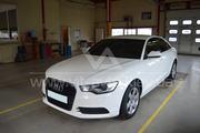 Профессиональная защита автомобиля от внешних факторов Vit-Avto.
